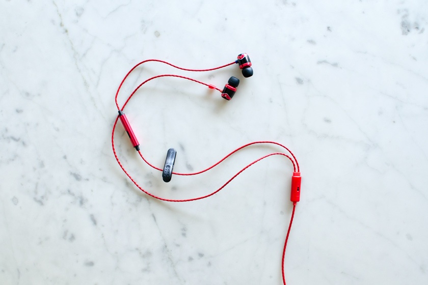 Five things Laura can't live without: Headphones