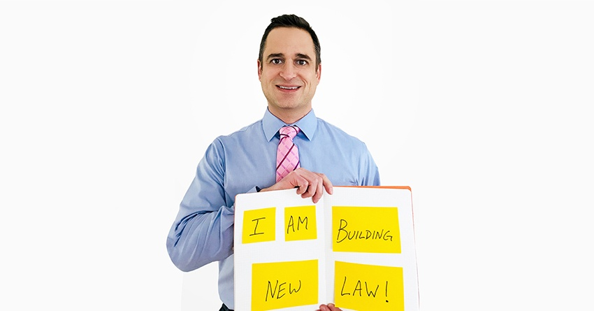 The reasons why legal ops failed to change a BigLaw firm