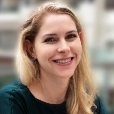 Laura van Wyngaarden