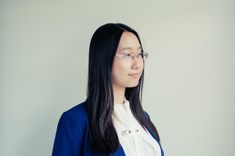 Stephanie Dai