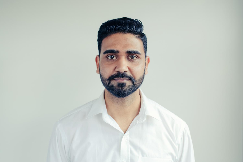 Vishavjeet Singh